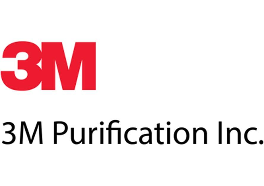 Notre partenaire 3M Purification
