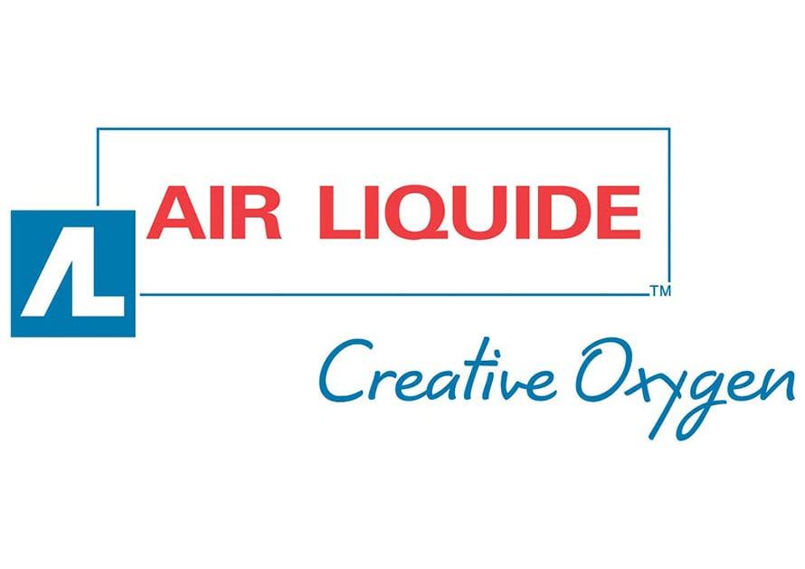 Notre partenaire Air liquide Creative Oxygen