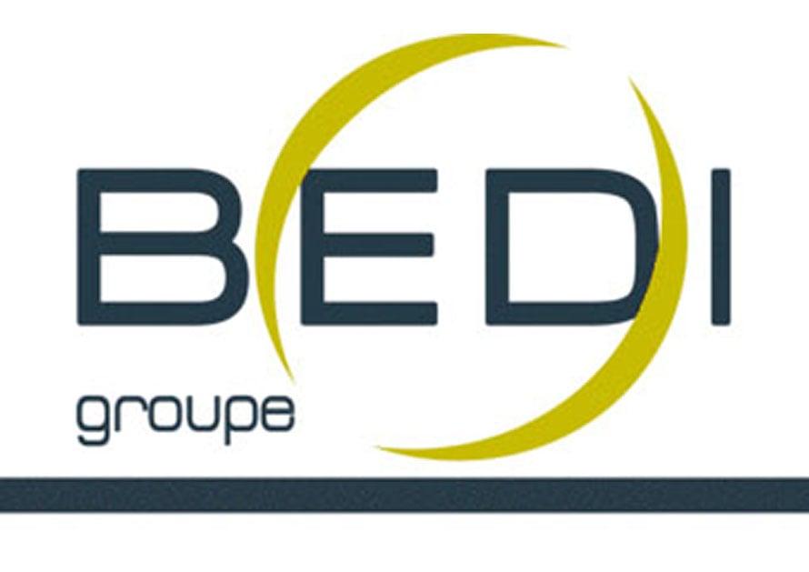Notre partenaire Bedi Industrie