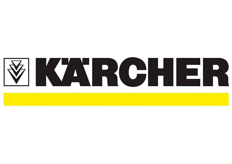 Notre partenaire Karcher