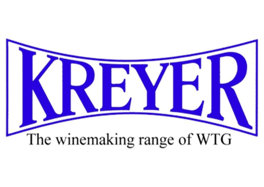 Notre partenaire Kreyer Winemaking