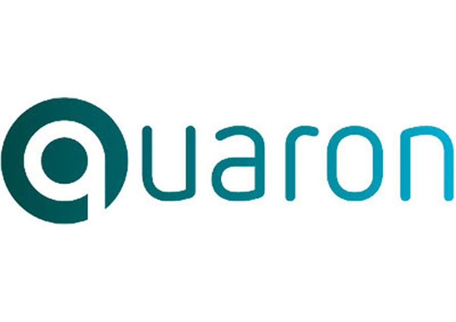 Notre partenaire Quaron