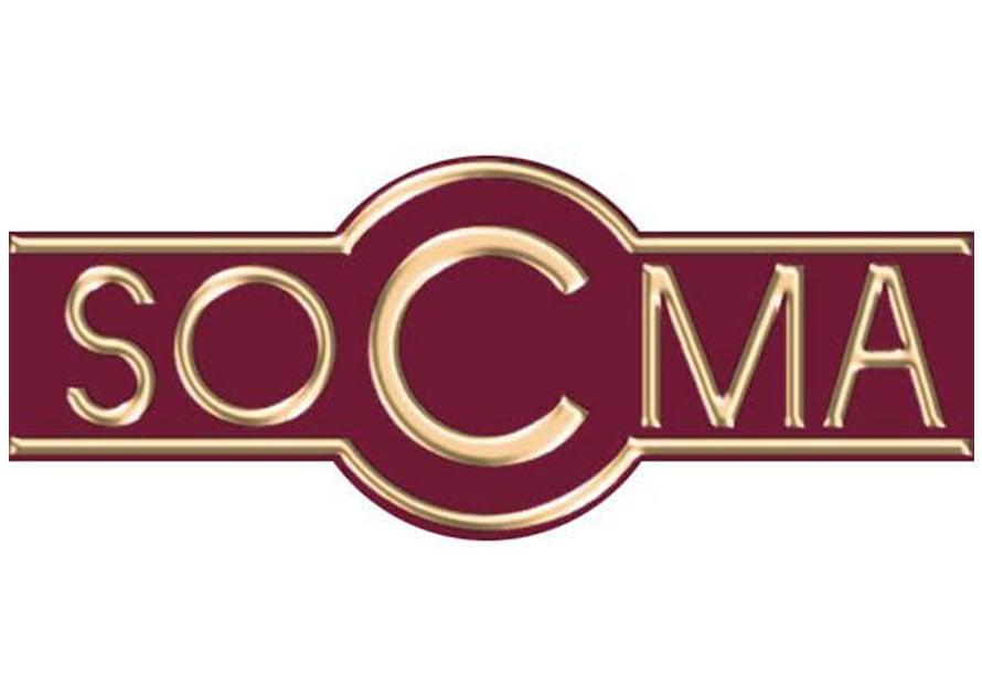 Notre partenaire Socma