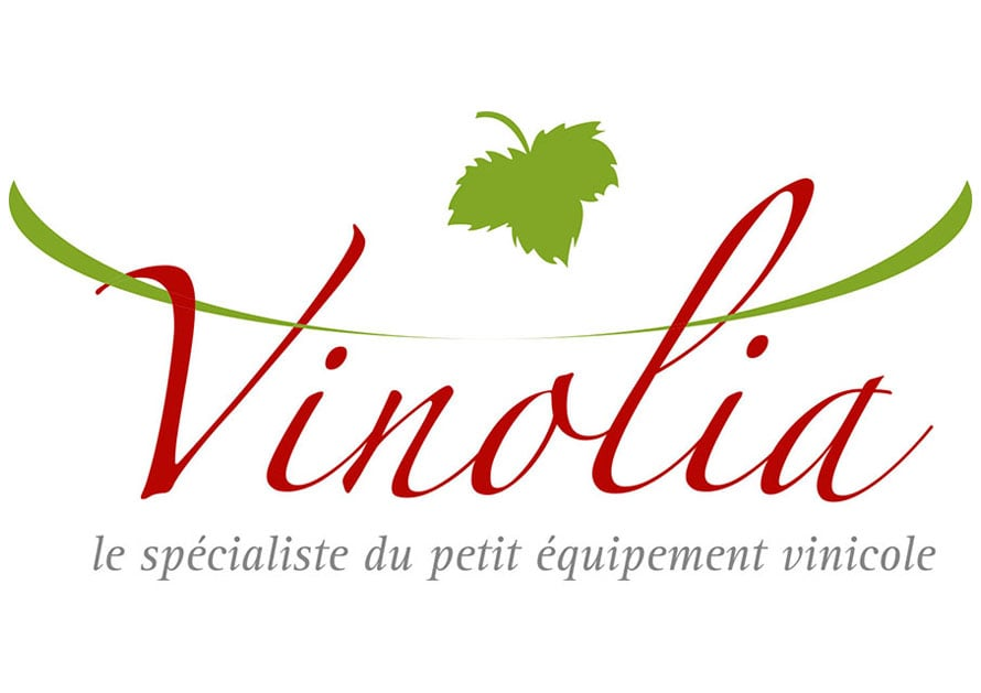 Notre partenaire Vinolia France