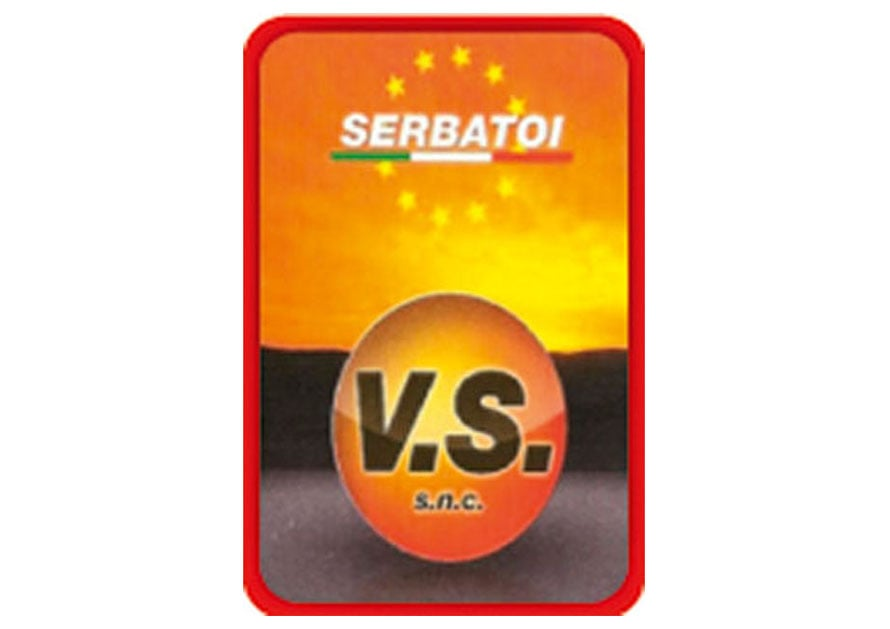 Notre partenaire VS Serbatoi