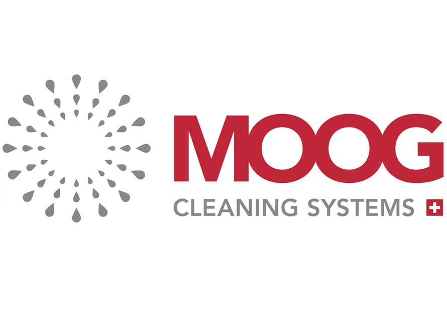 Notre partenaire Moog Cleaning Systems